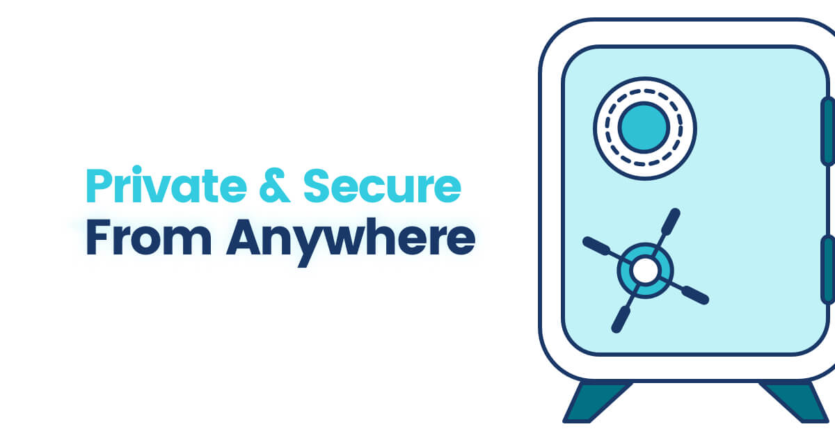 Private & Secure VPN Features | Private Tunnel